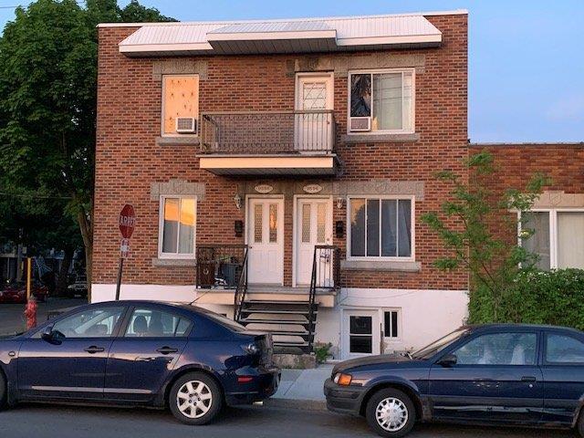 Quintuplex à vendre à Montréal (Mercier/Hochelaga-Maisonneuve), Montréal (Île), 9596 - 9598, Avenue  Dubuisson, 10563037 - Centris.ca
