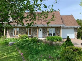 Maison à vendre à Saguenay (Shipshaw), Saguenay/Lac-Saint-Jean, 5799, Route des Bouleaux, 13399479 - Centris.ca