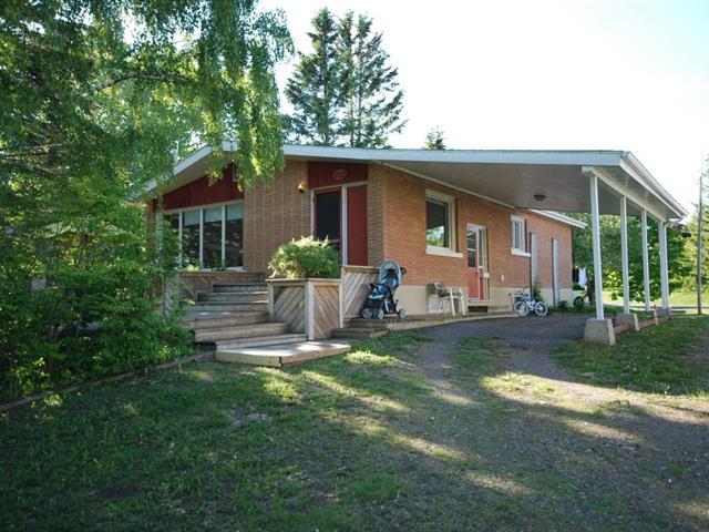 Maison à vendre à Bonaventure, Gaspésie/Îles-de-la-Madeleine, 157, Avenue de Grand-Pré, 18195684 - Centris.ca