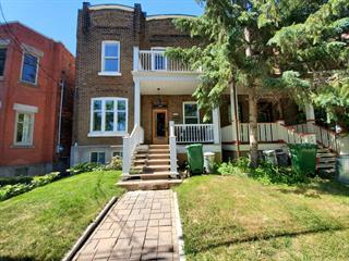 Maison à vendre à Montréal (Côte-des-Neiges/Notre-Dame-de-Grâce), Montréal (Île), 3436, Avenue  Marcil, 24799850 - Centris.ca