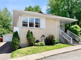 Duplex à vendre à Saguenay (Chicoutimi), Saguenay/Lac-Saint-Jean, 333, Rue  Sainte-Famille, 16375607 - Centris.ca