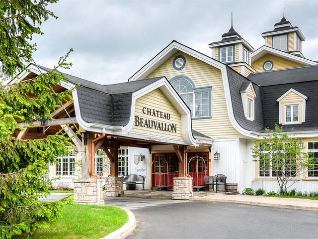 Condo à vendre à Mont-Tremblant, Laurentides, 6385, Montée  Ryan, app. 107, 14970306 - Centris.ca
