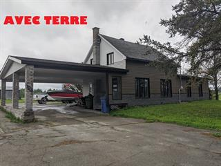 Maison à vendre à Landrienne, Abitibi-Témiscamingue, 198, 4e-et-5e Rang Est, 11762355 - Centris.ca