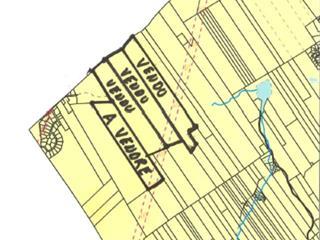 Terre à vendre à Lac-Beauport, Capitale-Nationale, Chemin  Murphy, 28629455 - Centris.ca