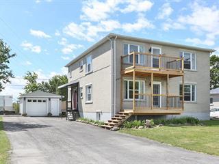 Duplex for sale in Saint-Jean-sur-Richelieu, Montérégie, 381 - 383, Rue  Curé-Corriveau, 15891267 - Centris.ca