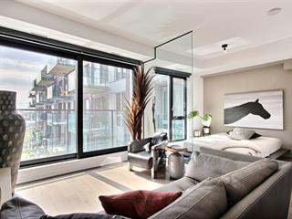 Condo / Appartement à louer à Montréal (Le Sud-Ouest), Montréal (Île), 1500, Rue des Bassins, app. 628, 12264181 - Centris.ca
