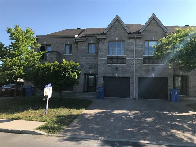Maison à louer à Brossard, Montérégie, 7825, Rue de la Loire, 21420419 - Centris.ca