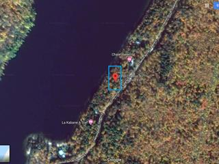 Lot for sale in Duhamel, Outaouais, 2098, Chemin du Lac-Gagnon Est, 21478302 - Centris.ca