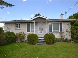 Duplex à vendre à Saguenay (Chicoutimi), Saguenay/Lac-Saint-Jean, 1838 - 1840, boulevard  Sainte-Geneviève, 14242144 - Centris.ca