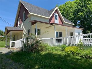 House for sale in Saint-Benjamin, Chaudière-Appalaches, 224, Avenue  Principale, 26451523 - Centris.ca