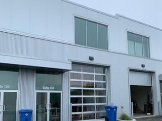 Industrial unit for rent in Mirabel, Laurentides, 14305, Rue  Rolland-Desjardins, suite 103, 10621568 - Centris.ca