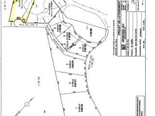 Lot for sale in Saint-Élie-de-Caxton, Mauricie, Route des Lacs, 12107076 - Centris.ca