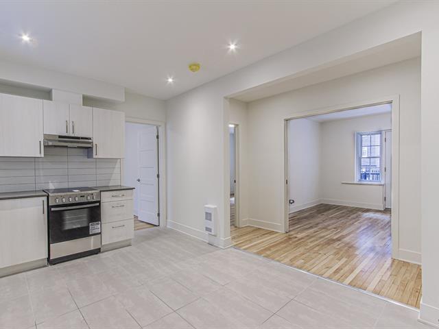 Condo / Apartment for rent in Montréal (Ville-Marie), Montréal (Island), 3454, Rue  Stanley, apt. 9, 11781503 - Centris.ca