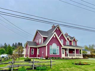 Maison à vendre à Sainte-Luce, Bas-Saint-Laurent, 125, Route du Fleuve Ouest, 10742136 - Centris.ca