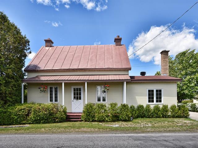 Maison à vendre à Saint-Paul, Lanaudière, 290, Chemin  Cyrille-Beaudry, 16356103 - Centris.ca