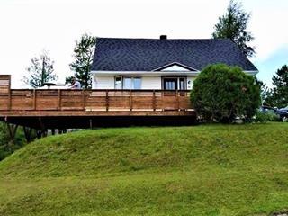 Maison à vendre à Lebel-sur-Quévillon, Nord-du-Québec, 64, Rue des Sapins, 9872818 - Centris.ca