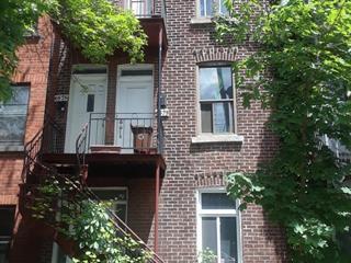 Triplex for sale in Montréal (Rosemont/La Petite-Patrie), Montréal (Island), 6575 - 6577, Rue  Saint-Dominique, 19073864 - Centris.ca