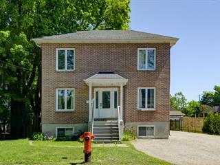 Maison à vendre à Québec (La Haute-Saint-Charles), Capitale-Nationale, 84, Rue  Valvue, 24550263 - Centris.ca