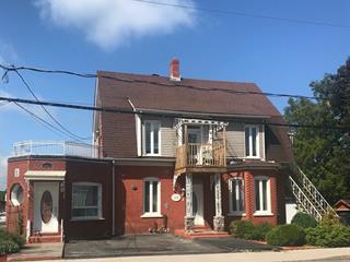 Duplex for sale in Roxton Falls, Montérégie, 15 - 17, Rue de l'Église, 18197621 - Centris.ca