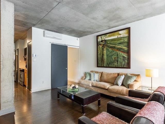 Condo / Apartment for rent in Montréal (Mercier/Hochelaga-Maisonneuve), Montréal (Island), 1959, Rue  De Chambly, 9764364 - Centris.ca