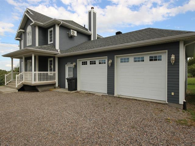 Maison à vendre à Saguenay (La Baie), Saguenay/Lac-Saint-Jean, 4903, Chemin  Saint-Anicet, 16172565 - Centris.ca