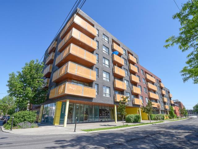 Condo for sale in Montréal (Rosemont/La Petite-Patrie), Montréal (Island), 2365, Rue des Carrières, apt. 314, 26423350 - Centris.ca