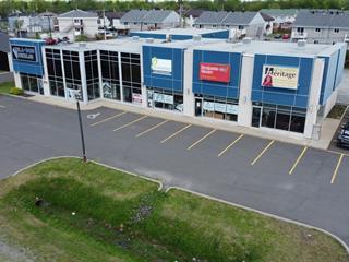 Bâtisse commerciale à vendre à Lévis (Desjardins), Chaudière-Appalaches, 675, Route du Président-Kennedy, 12611243 - Centris.ca