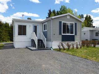 Mobile home for sale in Lamarche, Saguenay/Lac-Saint-Jean, 8, Rue  Bellevue, 20633445 - Centris.ca