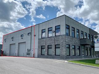 Industrial unit for rent in Laval (Duvernay), Laval, 1699, Rue  Marcel-Benoit, 24046991 - Centris.ca