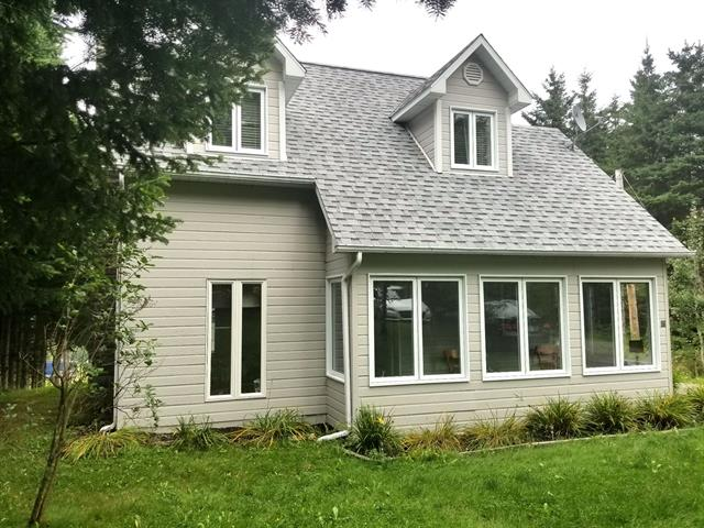 House for sale in Lingwick, Estrie, 39Z, Chemin  Galson, 16396304 - Centris.ca