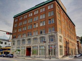 Condo à vendre à Québec (La Cité-Limoilou), Capitale-Nationale, 117, Quai  Saint-André, app. 209, 28924820 - Centris.ca