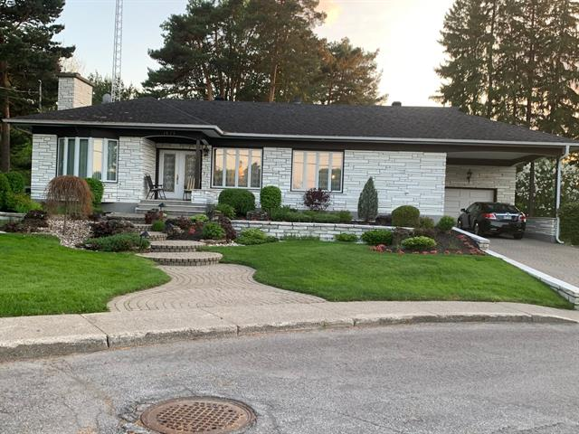 House for sale in Acton Vale, Montérégie, 1075, Rue  Bernadette, 21515071 - Centris.ca