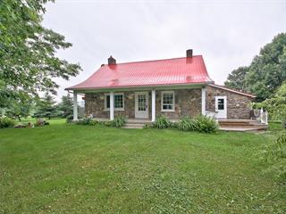 House for sale in Sainte-Martine, Montérégie, 155, Chemin de la Beauce, 19071116 - Centris.ca