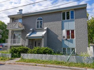 Triplex for sale in Montréal (Rivière-des-Prairies/Pointe-aux-Trembles), Montréal (Island), 590 - 594, 30e Avenue, 27424768 - Centris.ca