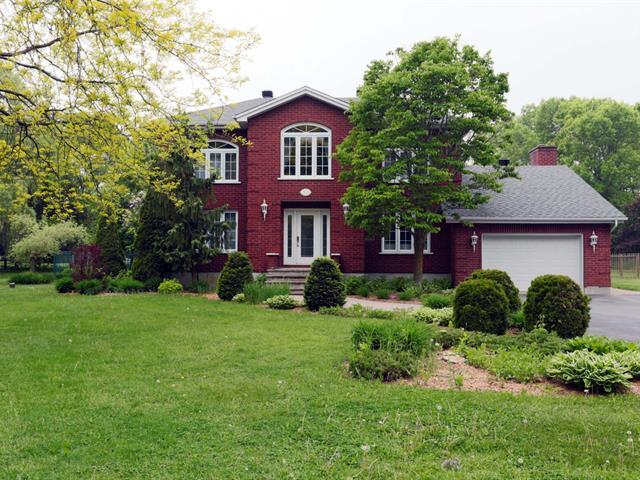 Maison à vendre à Saint-Anicet, Montérégie, 200, 55e Avenue, 28346802 - Centris.ca