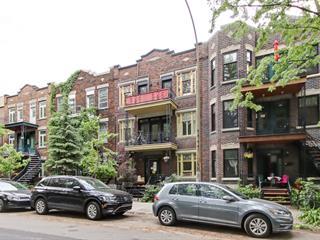 Condo à vendre à Montréal (Le Plateau-Mont-Royal), Montréal (Île), 4311, Rue  Chapleau, 17108759 - Centris.ca