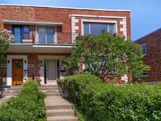 Condo à vendre à Montréal (Côte-des-Neiges/Notre-Dame-de-Grâce), Montréal (Île), 3127, Avenue de Brighton, 19926918 - Centris.ca