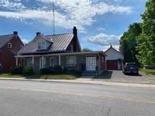 House for sale in Deschaillons-sur-Saint-Laurent, Centre-du-Québec, 1021Z, Route  Marie-Victorin, 21686232 - Centris.ca