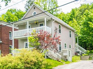 Quadruplex for sale in Sherbrooke (Les Nations), Estrie, 522 - 528, Rue  Short, 25004339 - Centris.ca