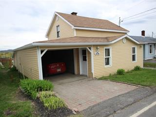 House for sale in Saint-Isidore-de-Clifton, Estrie, 144, Rue  Principale, 18391965 - Centris.ca