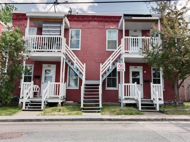 Quadruplex à vendre à Shawinigan, Mauricie, 381 - 387, 7e Avenue, 23997794 - Centris.ca