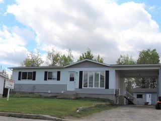 House for sale in Lebel-sur-Quévillon, Nord-du-Québec, 111, Rue des Saules, 23344954 - Centris.ca