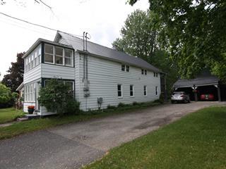 Duplex for sale in Bedford - Ville, Montérégie, 105A - 105B, Rue  Élisabeth, 21656713 - Centris.ca
