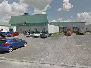 Bâtisse industrielle à louer à Saint-Pie, Montérégie, 212, Avenue  Jacques-Cartier, local 1, 28704867 - Centris.ca