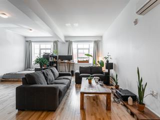 Loft / Studio for sale in Montréal (Mercier/Hochelaga-Maisonneuve), Montréal (Island), 2055, Avenue  Desjardins, apt. 203, 25410080 - Centris.ca