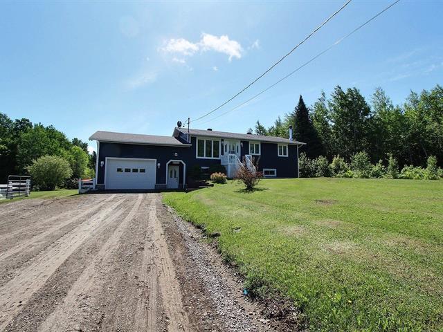 Chalet à vendre à Otter Lake, Outaouais, 147, Chemin du Ranch, 22472247 - Centris.ca