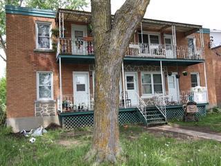 Quadruplex à vendre à Bedford - Ville, Montérégie, 30 - 36, Rue  Moreau, 10716903 - Centris.ca