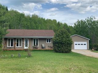Maison à vendre à La Tuque, Mauricie, 3670, Chemin des Pionniers, 12109513 - Centris.ca