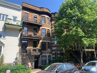 Immeuble à revenus à vendre à Montréal (Le Plateau-Mont-Royal), Montréal (Île), 229 - 231, boulevard  Saint-Joseph Ouest, 15041954 - Centris.ca