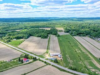 Hobby farm for sale in Saint-Lin/Laurentides, Lanaudière, 185, Côte  Saint-Ambroise, 14615389 - Centris.ca